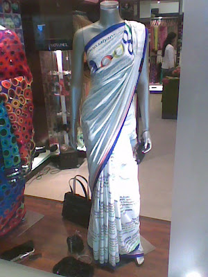 Google Sari By Satya Paul (2) 1