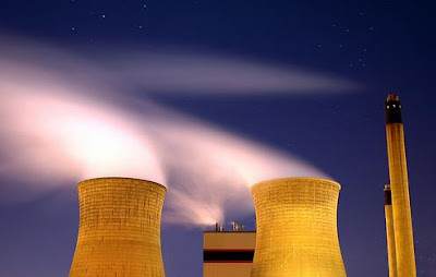 Amazing Photos Of Power Stations (3) 1