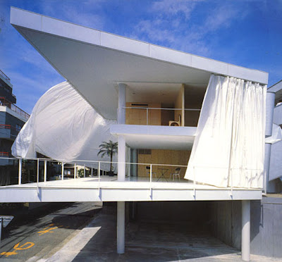 Curtain Wall House (3) 1