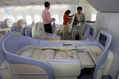 Singapore Airlines A380 interiors (9) 2
