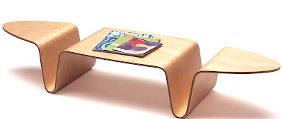 Awesome and Cool Furniture Designs (30) 2