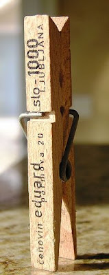 Creative Use Of Clothespin (33) 14