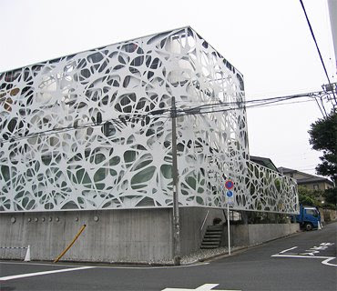 Tokyo Architecture (2) 2