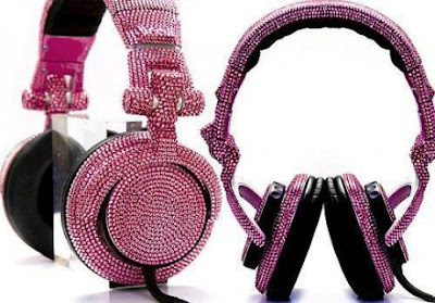Swarovski Headphone (2) 1