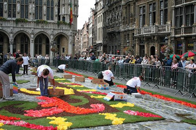 Flower Carpet (9) 3