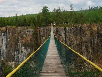 Canada's Longest Footbridge (8) 5
