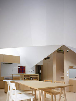 Yokohama Housing By Torafu Architects (7) 6