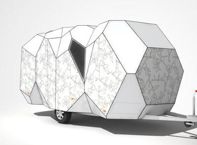 The Mehrzeller Concept Caravan (5) 5
