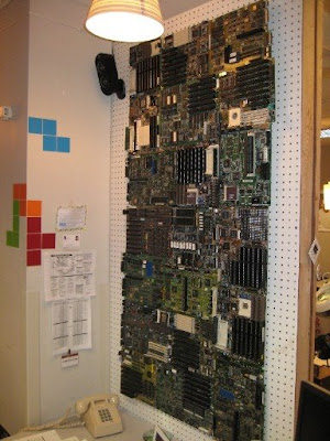 Motherboard Wall (5) 2