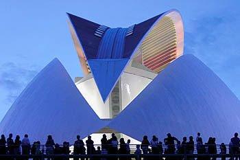 Valencia Opera House (11) 10