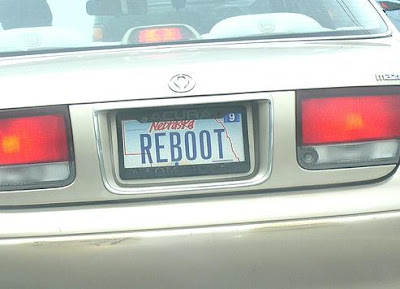 Hilarious License Plates (20) 16