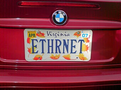 Hilarious License Plates (20) 10