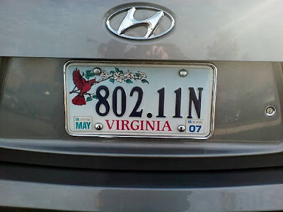 20 Cool and Clever License Plates (20) 8