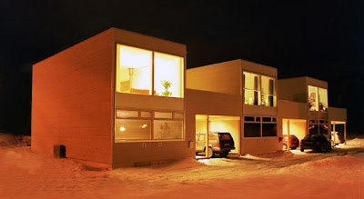 Element House - A Prefabricated Modern And Rational Housing (6) 2