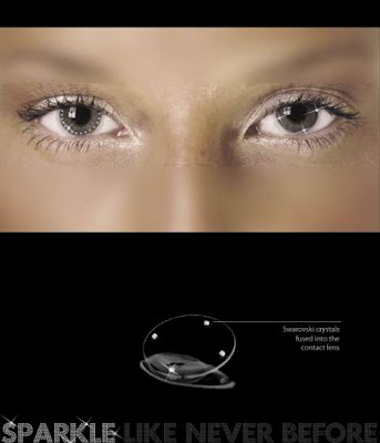 Designer Contact Lenses (2) 2
