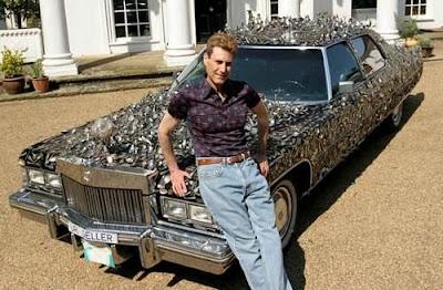 Sliver Spoon Cadillac (3) 3