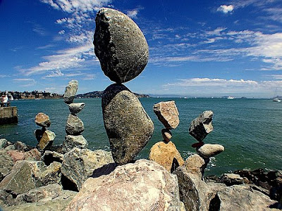 Rock Balancing (5) 4