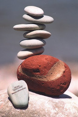 Rock Balancing (5) 1