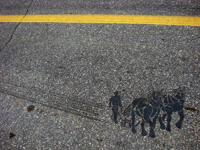 Road Art (6) 6