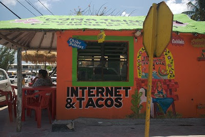 Internet Cafes From Around the World (3) 3