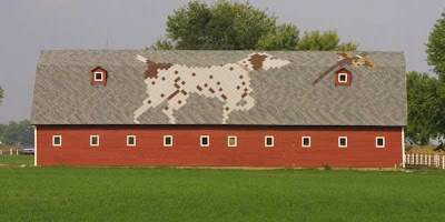 Roof Art Barns (18) 18