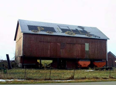 Roof Art Barns (18) 7
