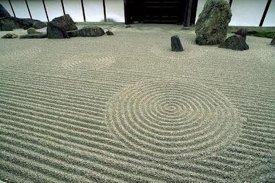 Dry Landscape Garden (9) 7