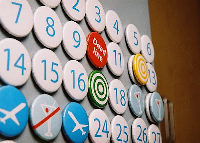 Magnetic Calendar (3) 2