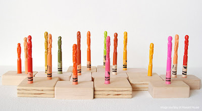 Crayon Art (3) 2