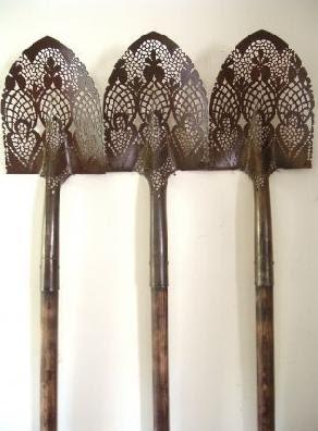 Designer Shovel (3) 3
