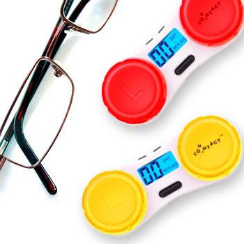 Countact Lens Case (2) 2
