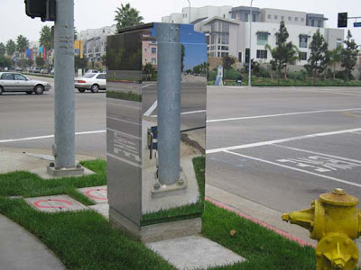 Public Art Work (5) 2