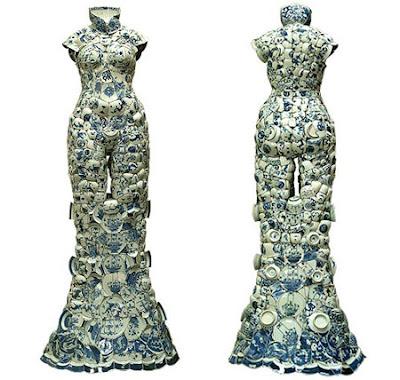 Ceramic Dress (4) 2