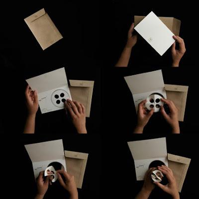 Paper Rings (5) 3