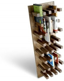 Innovative and Cool Bookcase Designs (12) 8