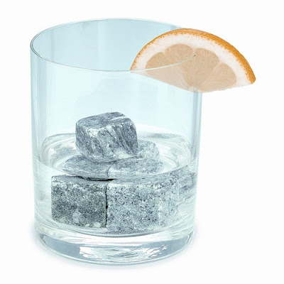 Rock Ice Cubes (2) 1
