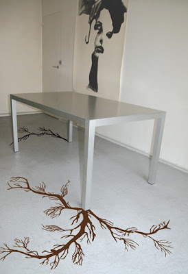 14 Creative and Cool Flooring Designs (20) 7