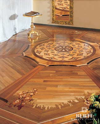 14 Creative and Cool Flooring Designs (20) 12