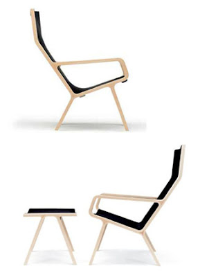30 Modern and Creative Chair Designs (40) 11