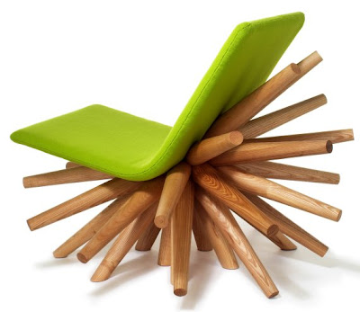 30 Modern and Creative Chair Designs (40) 22