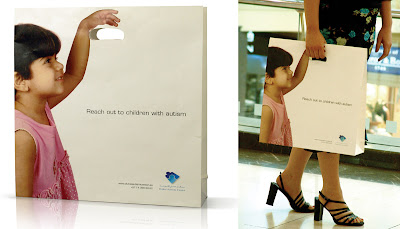 20 Smart Shopping Bag Designs (20) 13