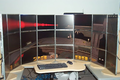 Cool Monitor Setups (6) 1
