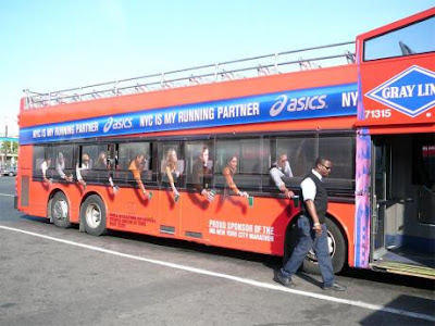 Creative and Clever Bus Advertisements - Part: 2 (10) 8