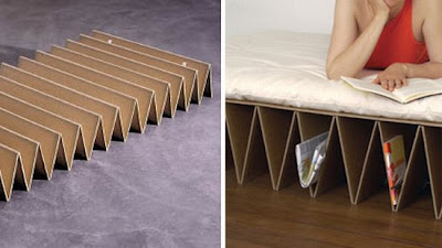 Creative Cardboard Furniture Designs (20) 9