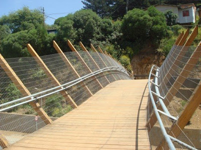 Pedestrian Bridge (4) 3