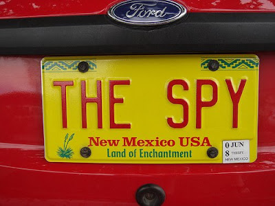 16 Cool and Clever License Plates (16) 7