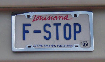 16 Cool and Clever License Plates (16) 11