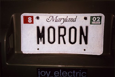16 Cool and Clever License Plates (16) 8