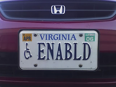 16 Cool and Clever License Plates (16) 12