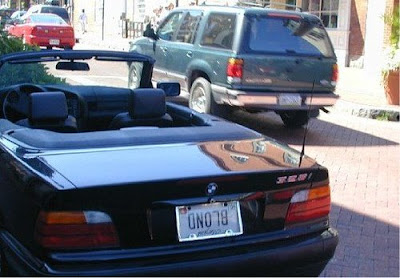 16 Cool and Clever License Plates (16) 2